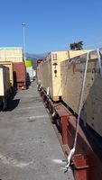 Rhenus Project Logistics Gallery Italy 1